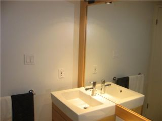 Photo 4: 308 488 Helmcken Street in Vancouver: Yaletown Condo for sale (Vancouver West)  : MLS®# V933394