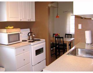 Photo 4: 124 HILL Street in WINNIPEG: St Boniface Single Family Detached for sale (South East Winnipeg)  : MLS®# 2719160