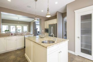 Photo 15: 19 Spring Willow Way SW in Calgary: Springbank Hill Detached for sale : MLS®# A1124752