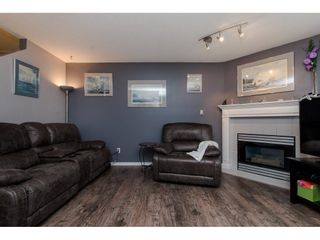 """Photo 12: 16 36060 OLD YALE Road in Abbotsford: Abbotsford East Townhouse for sale in """"Mountain View Village"""" : MLS®# R2269722"""