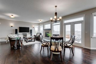 Photo 9: 11 Springbluff Point SW in Calgary: Springbank Hill Detached for sale : MLS®# A1127587