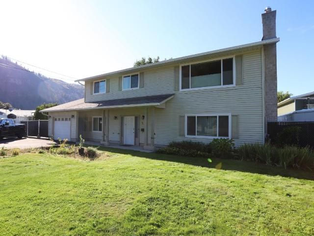 Main Photo: 365 BOLEAN PLACE in Kamloops: Rayleigh House for sale : MLS®# 163926