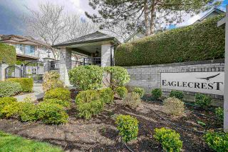 """Photo 34: 34 4740 221 Street in Langley: Murrayville Townhouse for sale in """"EAGLECREST"""" : MLS®# R2554936"""