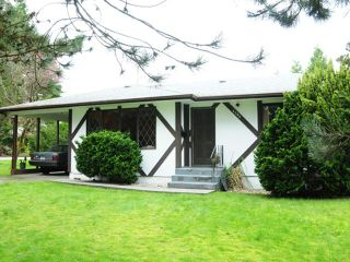 Photo 1: 2509 LAURALYNN Drive in North Vancouver: Westlynn House for sale : MLS®# V1113771