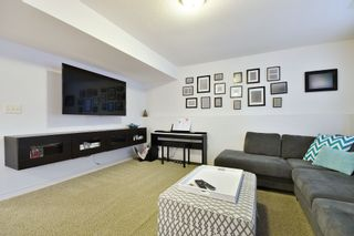 """Photo 17: 31 36169 LOWER SUMAS MTN Road in Abbotsford: Abbotsford East Townhouse for sale in """"Junction Creek"""" : MLS®# R2426451"""