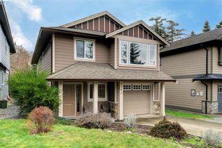 Photo 1: 102 6865 W Grant Rd in SOOKE: Sk Sooke Vill Core House for sale (Sooke)  : MLS®# 834902