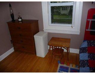 Photo 6: 635 GOULDING Street in WINNIPEG: West End / Wolseley Single Family Detached for sale (West Winnipeg)  : MLS®# 2912130