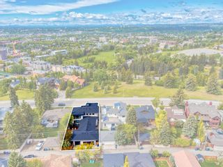 Photo 6: 942 Crescent Road NW in Calgary: Rosedale Detached for sale : MLS®# A1100550