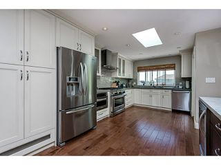 Photo 6: 2222 PARADISE Avenue in Coquitlam: Coquitlam East House for sale : MLS®# V1128381