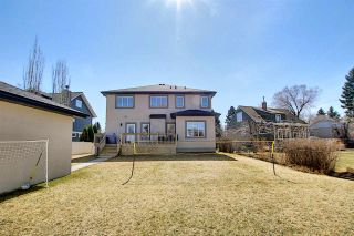 Photo 47: 6034 107A Street in Edmonton: Zone 15 House for sale : MLS®# E4239692