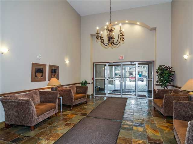 Photo 3: Photos: 1201 303 ARBOUR CREST Drive NW in Calgary: Arbour Lake Condo for sale : MLS®# C3650981