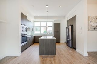"""Photo 4: 23 20849 78B Avenue in Langley: Willoughby Heights Townhouse for sale in """"BOULEVARD"""" : MLS®# R2598806"""
