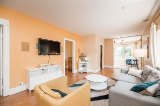 """Photo 6: 1021 SEMLIN Drive in Vancouver: Grandview Woodland House for sale in """"COMMERCIAL DRIVE"""" (Vancouver East)  : MLS®# R2584529"""
