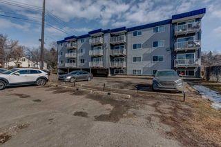Photo 27: 203 10434 125 Street in Edmonton: Zone 07 Condo for sale : MLS®# E4234368