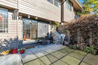 "Photo 25: 2 251 W 14TH Street in North Vancouver: Central Lonsdale Townhouse for sale in ""Timbers"" : MLS®# R2535659"