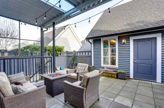 Photo 27: 7328 192 Street in Surrey: Clayton 1/2 Duplex for sale (Cloverdale)  : MLS®# R2536920