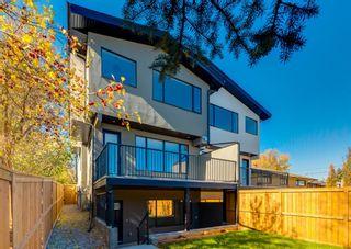 Main Photo: 2818 32 Street SW in Calgary: Killarney/Glengarry Semi Detached for sale : MLS®# A1153385