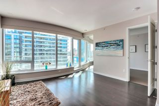 """Photo 11: 805 1661 ONTARIO Street in Vancouver: False Creek Condo for sale in """"SAILS"""" (Vancouver West)  : MLS®# R2615657"""