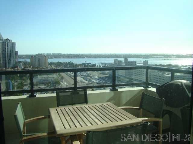 Main Photo: DOWNTOWN Condo for rent : 2 bedrooms : 1199 Pacific Hwy #1904 in San Diego