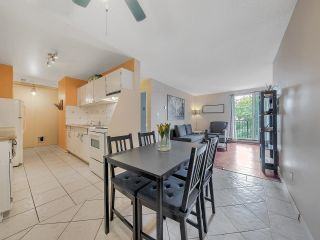 """Main Photo: 302 1121 HOWIE Avenue in Coquitlam: Central Coquitlam Condo for sale in """"THE WILLOWS"""" : MLS®# R2619294"""