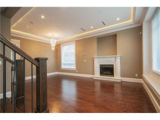 Photo 4: 2969 W 41ST Avenue in Vancouver: Kerrisdale House for sale (Vancouver West)  : MLS®# V1095941