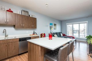 Photo 8: 306 10518 113 Street in Edmonton: Zone 08 Condo for sale : MLS®# E4228928