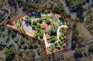 Photo 6: RANCHO SANTA FE House for sale : 5 bedrooms : 6269 San Elijo Ave