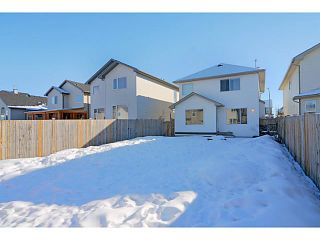Photo 19: 249 BRIDLEMEADOWS Common SW in CALGARY: Bridlewood Residential Detached Single Family for sale (Calgary)  : MLS®# C3601900
