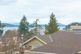Photo 33: 801 6880 Wallace Dr in BRENTWOOD BAY: CS Brentwood Bay Row/Townhouse for sale (Central Saanich)  : MLS®# 841142