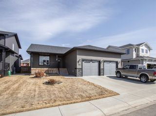 Photo 1: 11 viceroy Crescent: Olds Detached for sale : MLS®# A1091879