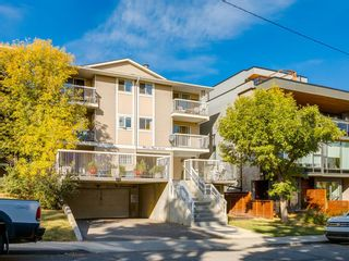 Photo 16: 102 1721 13 Street SW in Calgary: Lower Mount Royal Apartment for sale : MLS®# A1086615