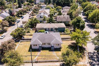 Photo 1: 1277/1279 Haultain St in : Vi Fernwood Full Duplex for sale (Victoria)  : MLS®# 879566