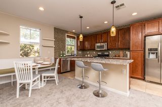 Photo 13: Townhouse for sale : 3 bedrooms : 1306 CASSIOPEIA LANE in SAN DIEGO