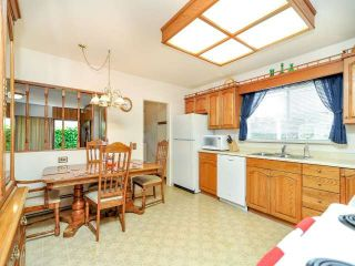 Photo 9: 1415 AUSTIN Avenue in Coquitlam: Central Coquitlam House for sale : MLS®# V1013014