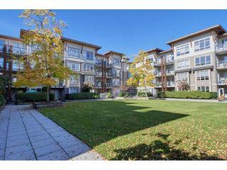 """Photo 17: 417 15918 26 Avenue in Surrey: Grandview Surrey Condo for sale in """"The Morgan"""" (South Surrey White Rock)  : MLS®# R2353153"""