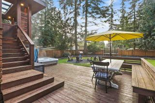 """Photo 14: 20176 40 Avenue in Langley: Brookswood Langley House for sale in """"Brookswood"""" : MLS®# R2532072"""