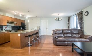 Photo 3: 1103 4333 CENTRAL Boulevard in Burnaby: Metrotown Condo for sale (Burnaby South)  : MLS®# R2162212