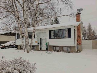 Photo 1: 4218 DAVIE Avenue in Prince George: Lakewood House for sale (PG City West (Zone 71))  : MLS®# R2535393