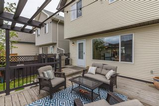 Photo 29: 126 Cranberry Way SE in Calgary: Cranston Detached for sale : MLS®# A1108441