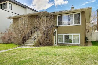 Photo 2: 931 29 Street NW in Calgary: Parkdale Duplex for sale : MLS®# A1099502
