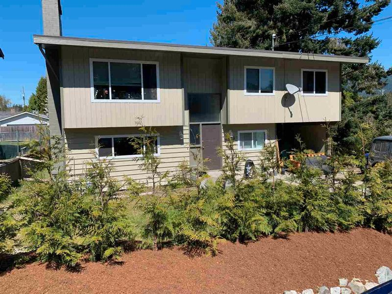 FEATURED LISTING: 5738 SPINDRIFT Street Sechelt
