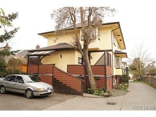 Photo 19: 2 436 Niagara St in VICTORIA: Vi James Bay Row/Townhouse for sale (Victoria)  : MLS®# 724550