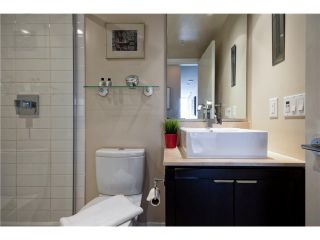 Photo 5: 1604 1320 Chesterfield Avenue in North Vancouver: Central Lonsdale Condo for sale : MLS®# V1035502