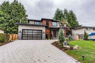 Photo 1: 677 FIRDALE Street in Coquitlam: Central Coquitlam House for sale : MLS®# R2209570