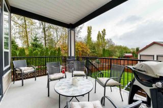 """Photo 8: 21137 83 Avenue in Langley: Willoughby Heights House for sale in """"YORKSON"""" : MLS®# R2318643"""