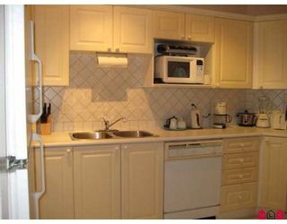 "Photo 3: # 202 8142 120A ST in Surrey: Queen Mary Park Surrey Condo  in ""STERLING COURT"""