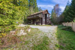 Main Photo: 1258 ROBERTS CREEK Road: Roberts Creek House for sale (Sunshine Coast)  : MLS®# R2116447