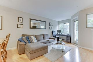 Photo 7: 203-2432 Welcher Ave in Port Coquitlam: Central Pt Coquitlam Townhouse for sale : MLS®# R2480052
