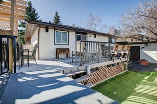 Photo 29: 32 Hunterquay Place NW in Calgary: Huntington Hills Detached for sale : MLS®# A1072158