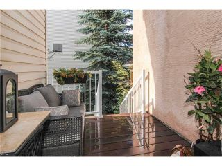 Photo 23: 124 INGLEWOOD Cove SE in Calgary: Inglewood House for sale : MLS®# C4046068